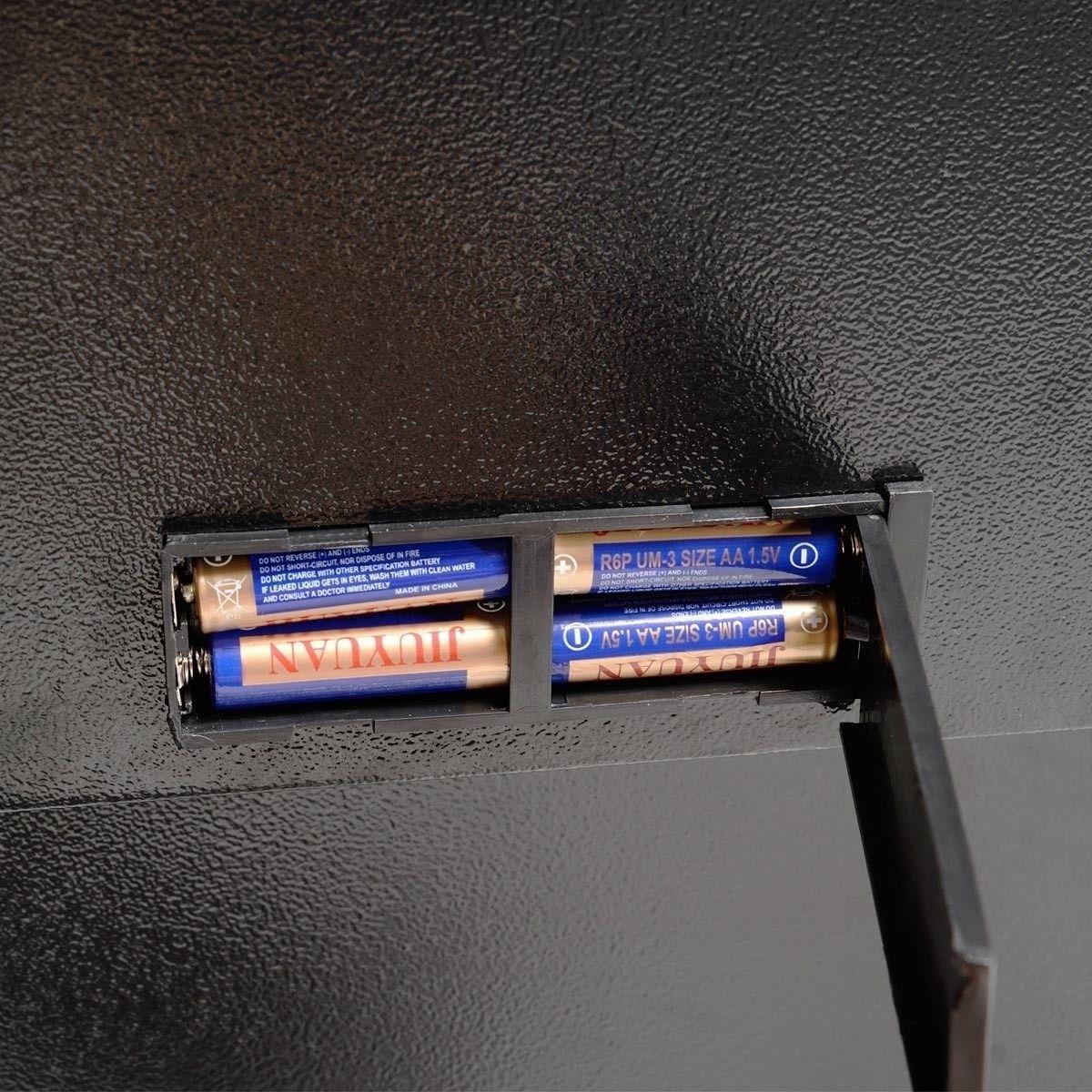 18 cubic feet digital electronic safe box keypad lock