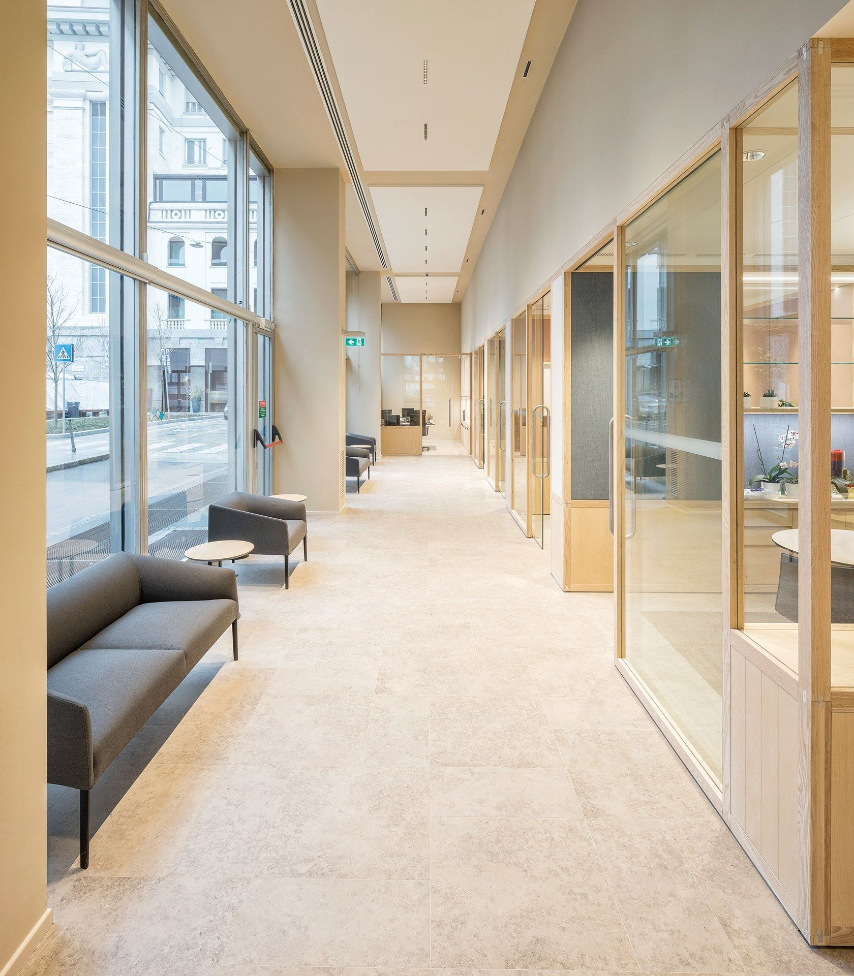 Wooden Office Partition 6x6 Partition By 6x6 Office Partition