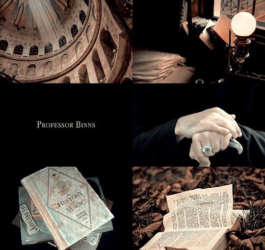 Harry Potter Meme Ghosts Professor Binns 1 2 Harry Potter Aesthetic Hogwarts Ancient Runes