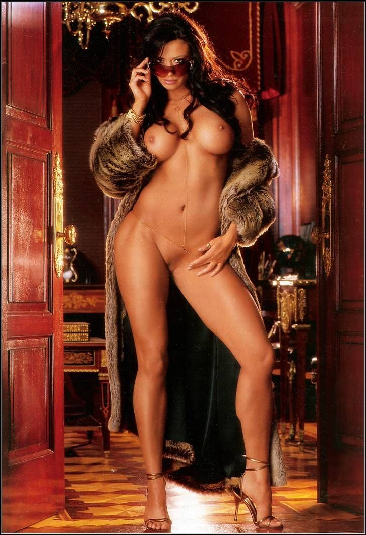 Wwe Nude Candice 33