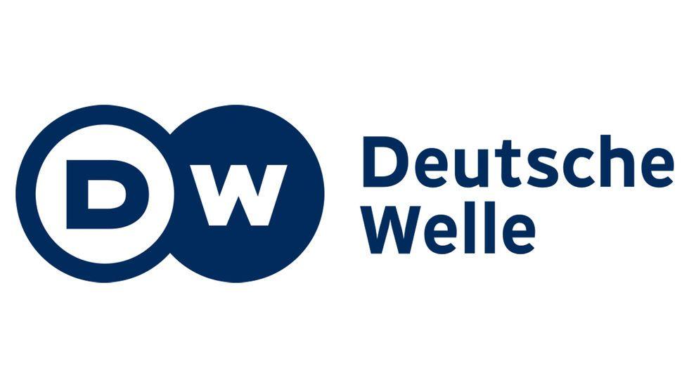 Deutsche Welle or DW is Germany's public international