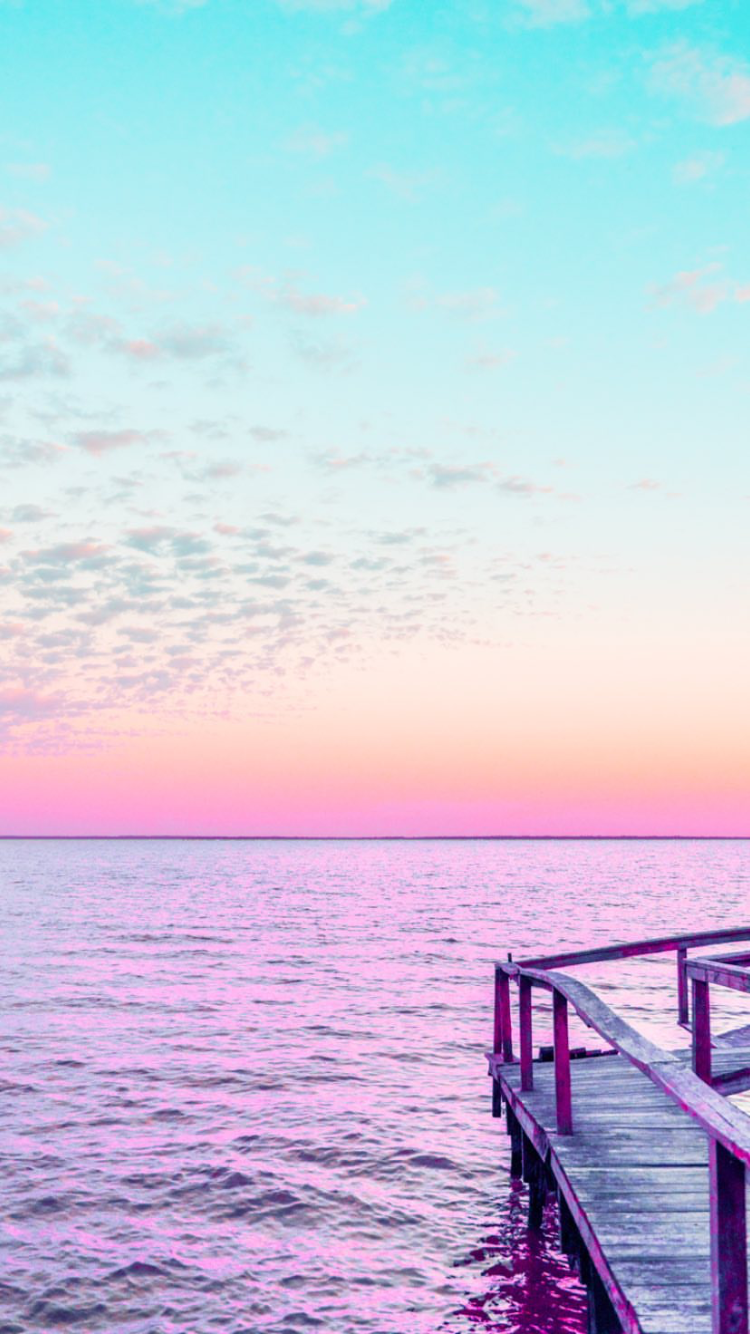 Matt Crump Photography Iphone Wallpaper Pastel Beach Sunset Beach Sunset Wallpaper Sunset Wallpaper Pastel Beach