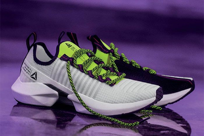 8fd43cccac1 Reebok Launches the Sole Fury with Help From Conor McGregor
