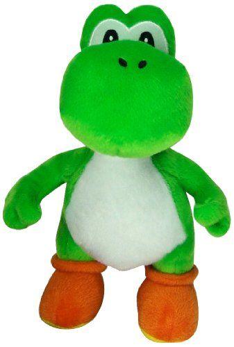 Mario Super Yoshi 12\