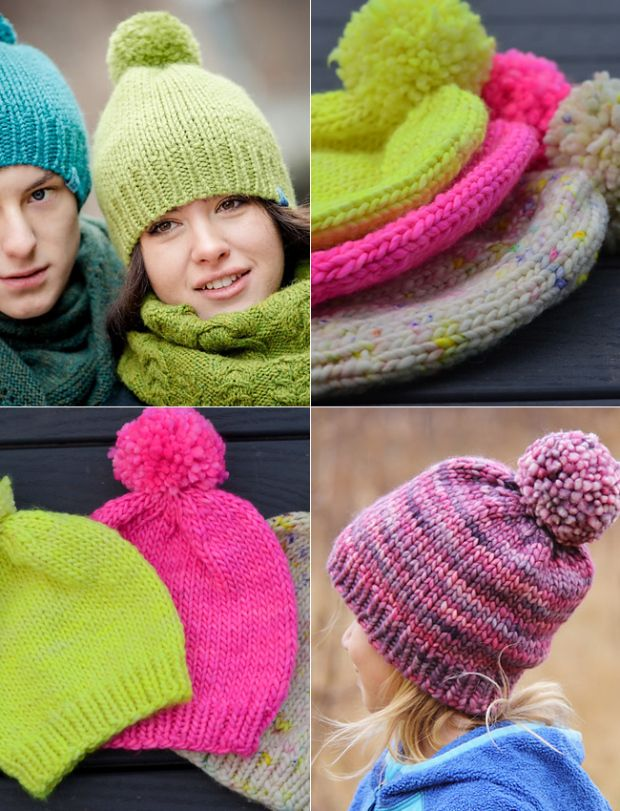 free_calzetta | Knitting - Hats, Headbands | Pinterest
