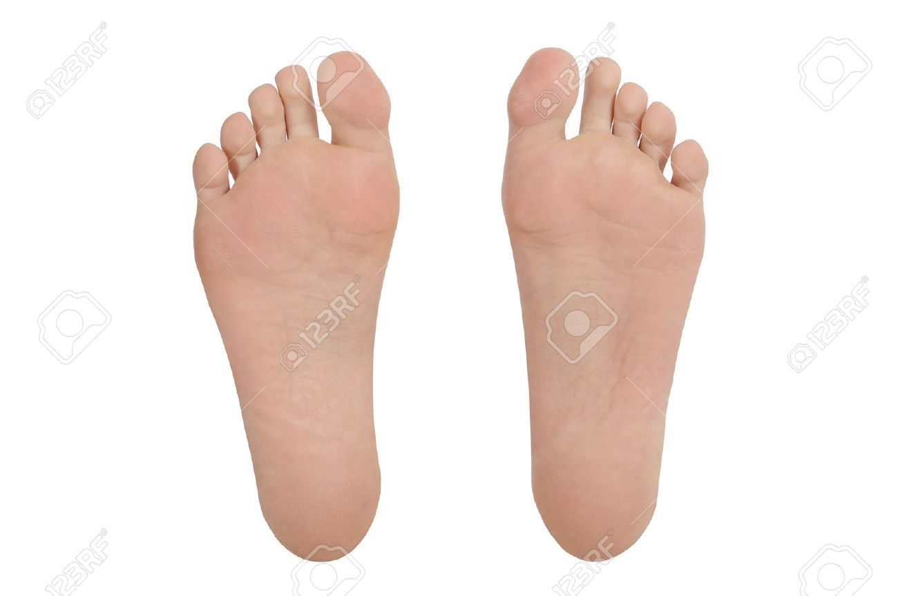 9914173-foot-feet-sole-bottom-toes-pair-Stock-Photo.jpg (1300×863 ...