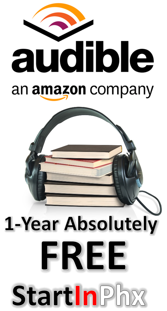 Win An Entire Year Of Audible Absolutely Free A 150 Value Giveaway Starbucks Gift Card Book Giveaways