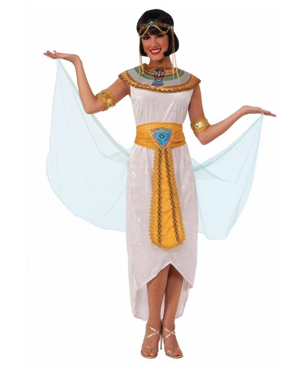 картинка египетского костюма полностью отделяет