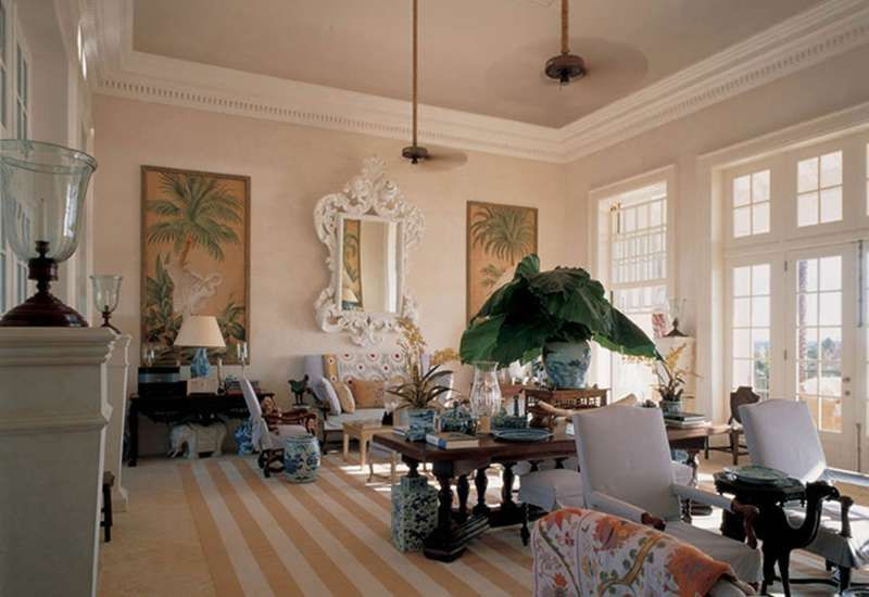 Island Style Design Essentials Of The Caribbean Home With Images