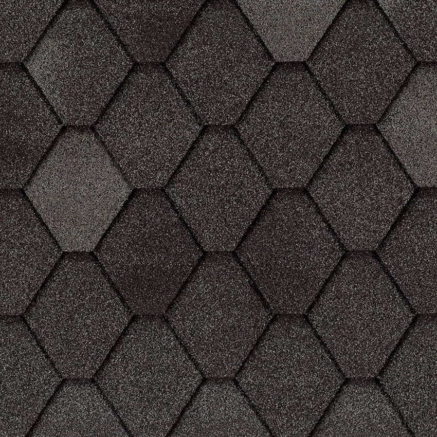Pewter Gray Cascade Asphalt Roofing Shingles Pabcoroofing