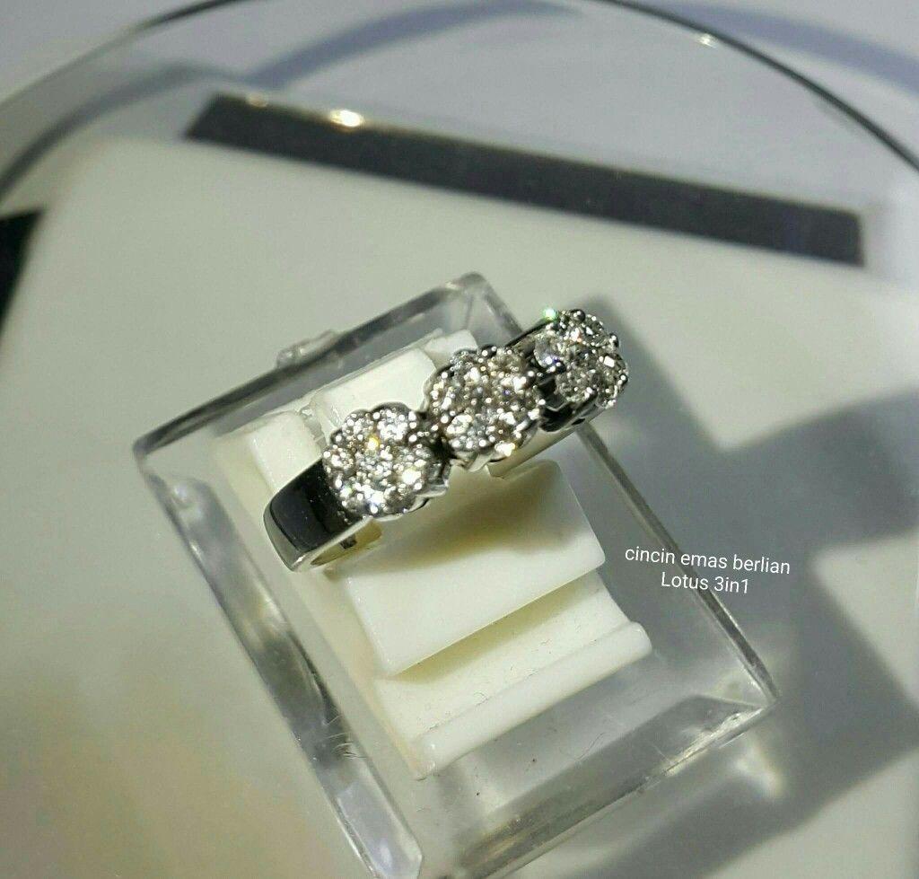 Cincin Batu Berlian Natural Diamond4 Daftar Harga Terbaru Dan Tiaria Precious Pearl P83635 Pendant Liontin Emas Mutiara Visit