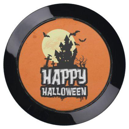 #Happy Halloween USB Charging Station - #Halloween #happyhalloween #festival #party #holiday