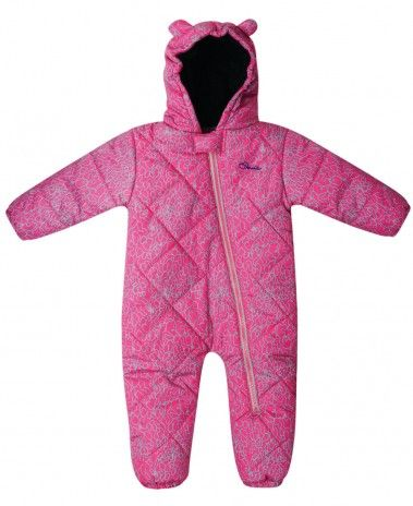 1cd073ecb Dare2b Baby Toddler Break The Ice Snowsuit - Pink