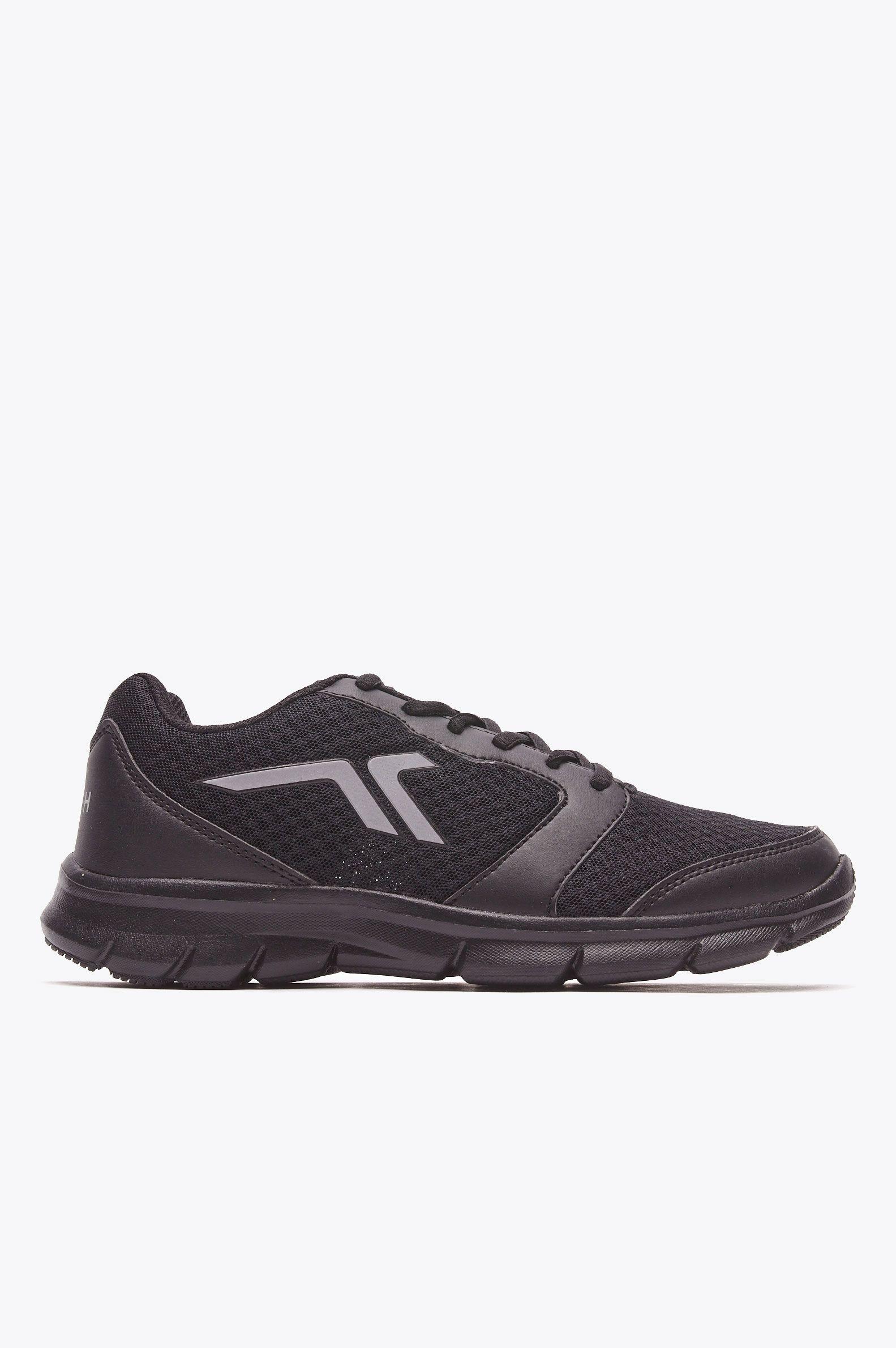 be50b4e69f6 ZAPATILLA RUNNING TENTH NEGRO MUJER   Shoes   Zapatillas, Flexiones ...