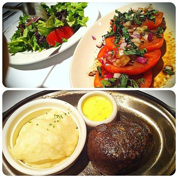 555 East American Steakhouse In Long Beach CA