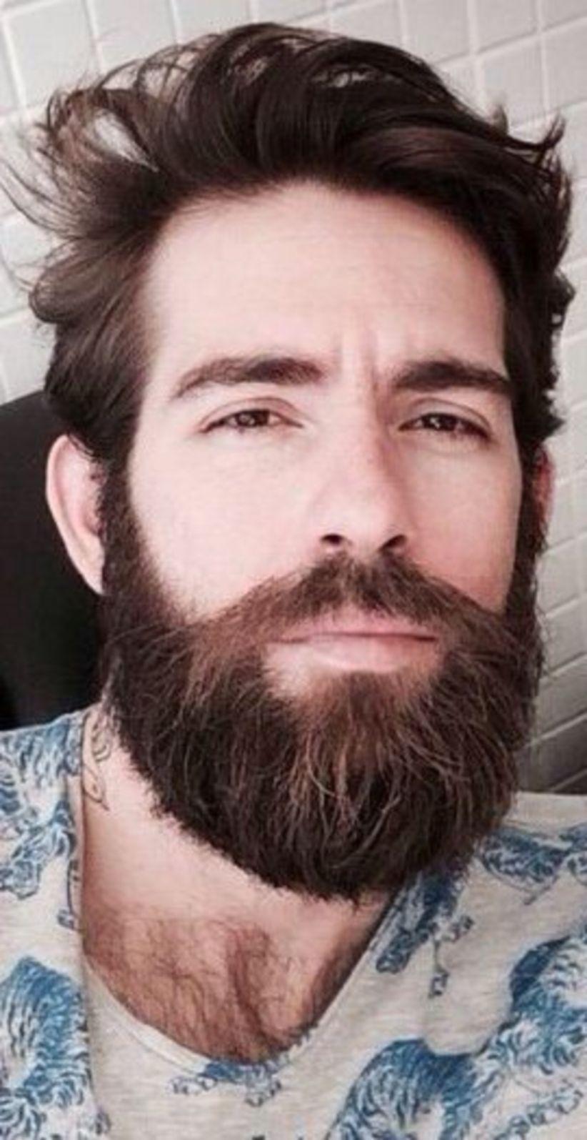 Best Beard Oil 2020 50+ Trending Beard Styles For Men in 2020 (ALL SHAPES AND SIZES