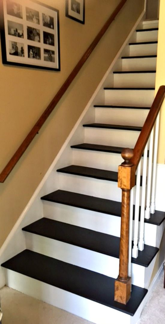 Best How To Remove Carpet From Stairs And Paint Them Removing 400 x 300
