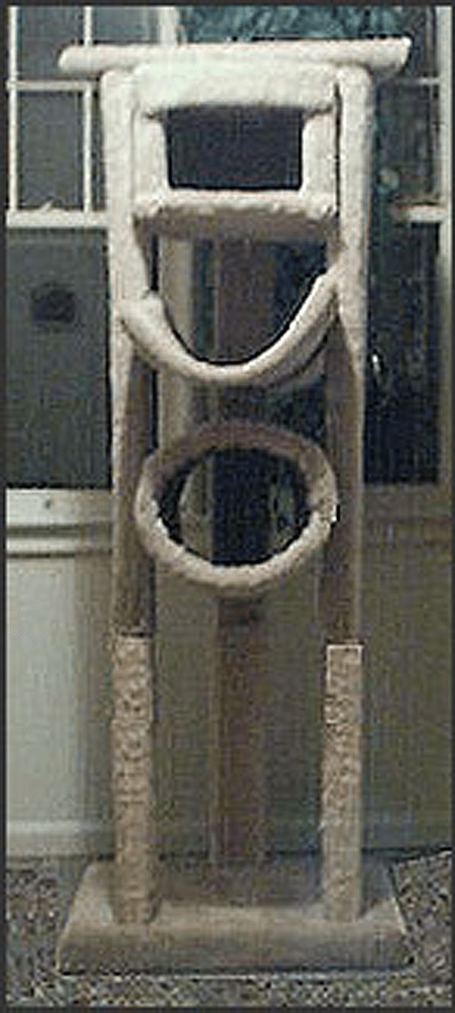 Build A Cat Tree With These Free Plans Pet Treats And Great Stuff