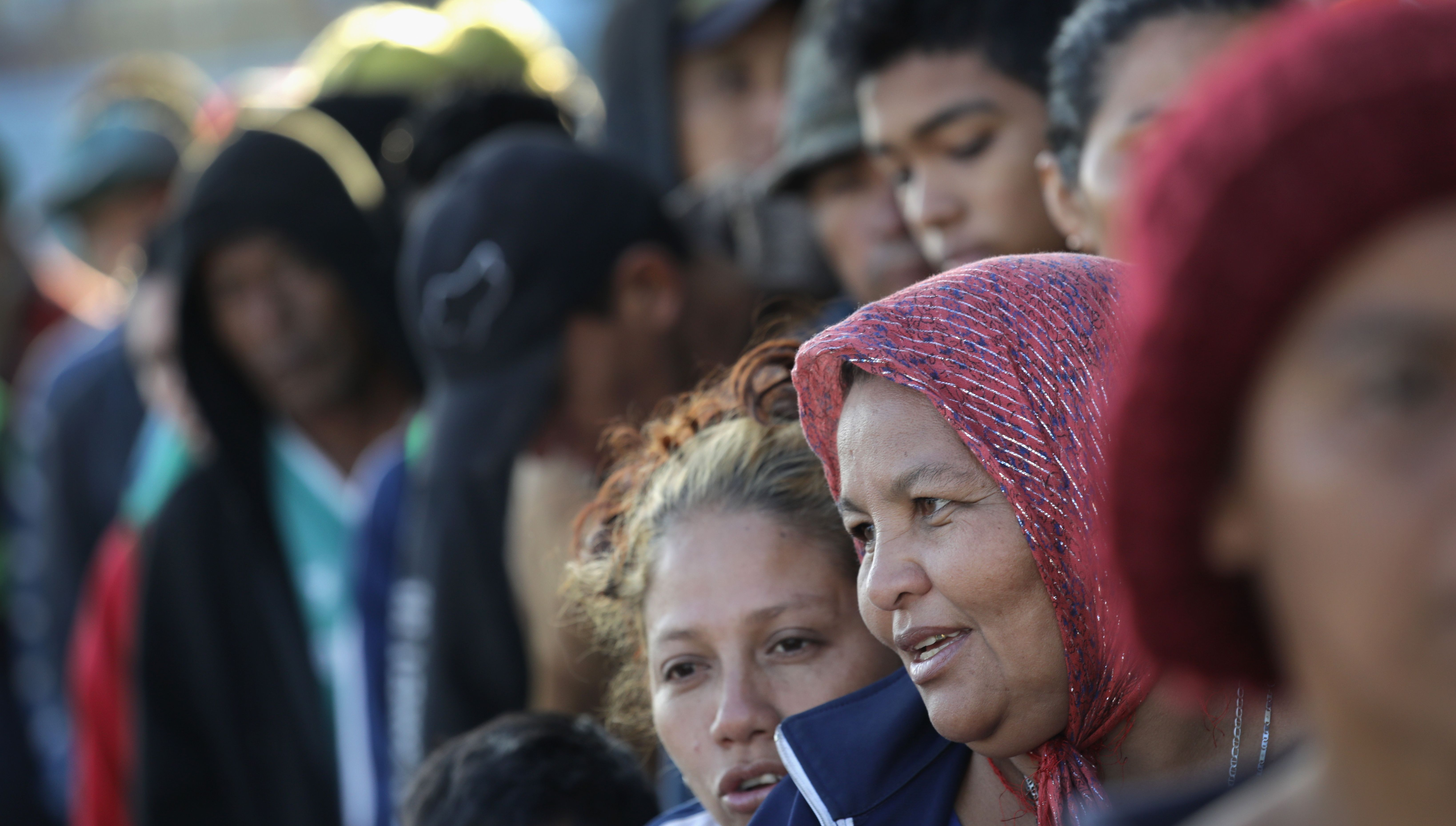 Federal judge blocks Trump's new asylum rules 'He may not