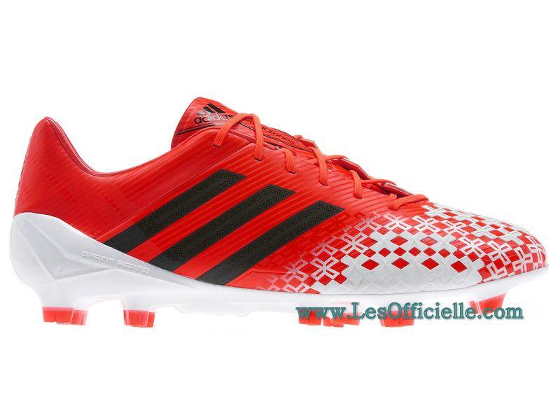 Predator Homme Adidas Chaussures Foot De A6EEwFq
