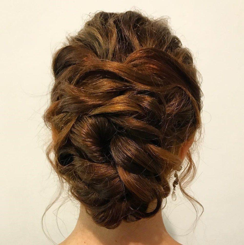 ravishing mother of the bride hairstyles hair stuff pinterest