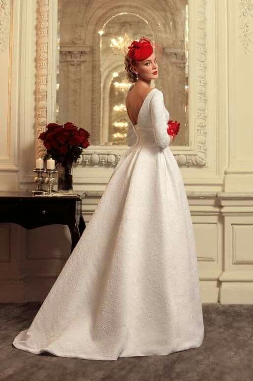 Luvas no casamento: chique ou brega? | Vestido casamento