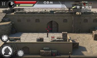 Modern Sniper Sniper Game Download For Android Shooting Sniper Games Shooting Games Sniper