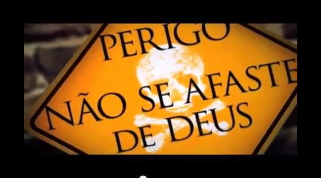 ALERTA! VOCÊ ESCOLHE SEU DESTINO.(NOVO 27/02/13)