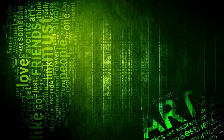 Green Wallpaper 17413 HD Wallpaper Desktop Res 1440x900
