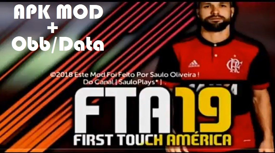 Download Fta 19 Apk Mod Fts 2018 Android Game Apk Fighting Game