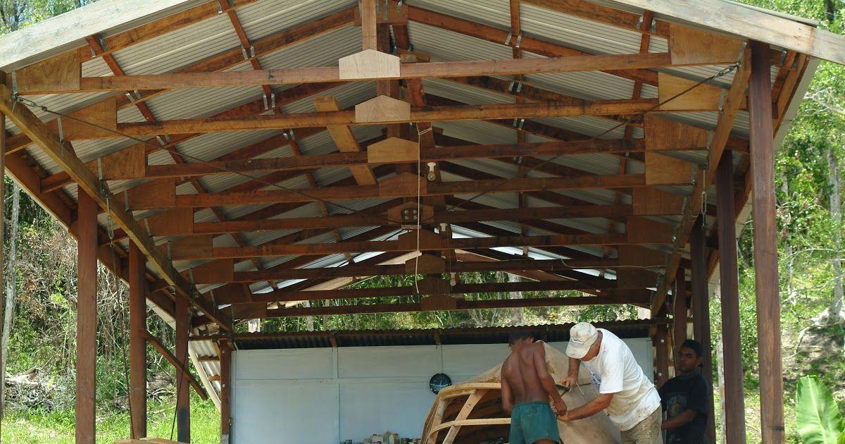 Diy boat shed plans in 2020 wood shed plans