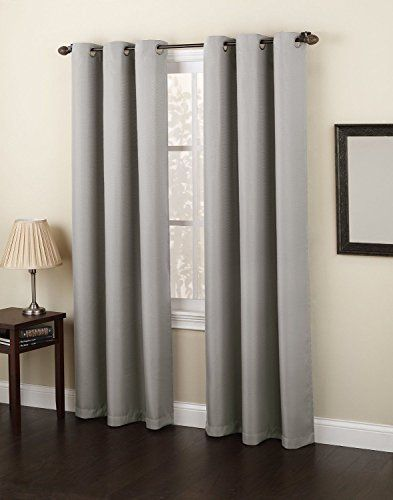 Gorgeous Home Linen Various Of Colors Sizes 1 Pc 92 Drapes Curtains Curtains Panel Curtains