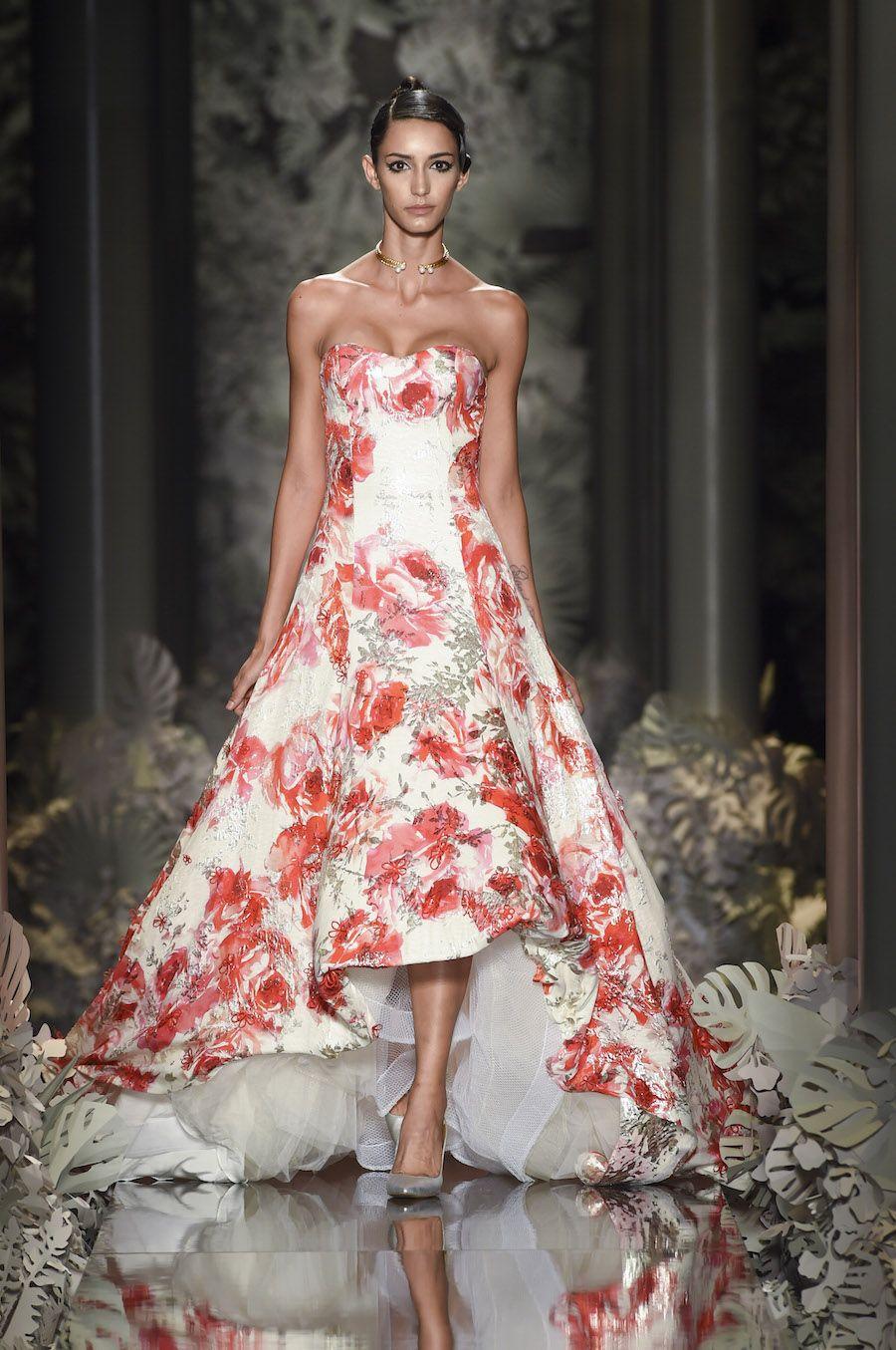WOMEN | Francesca Miranda | Print/Floral | Pinterest | Vestidos de ...