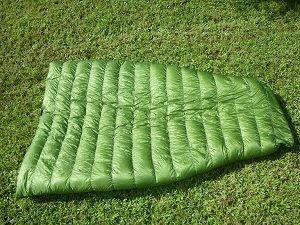 ZPacks.com Ultralight Backpacking Gear - 20 and 30 degree 900 Fill ... : down quilt ultralight - Adamdwight.com