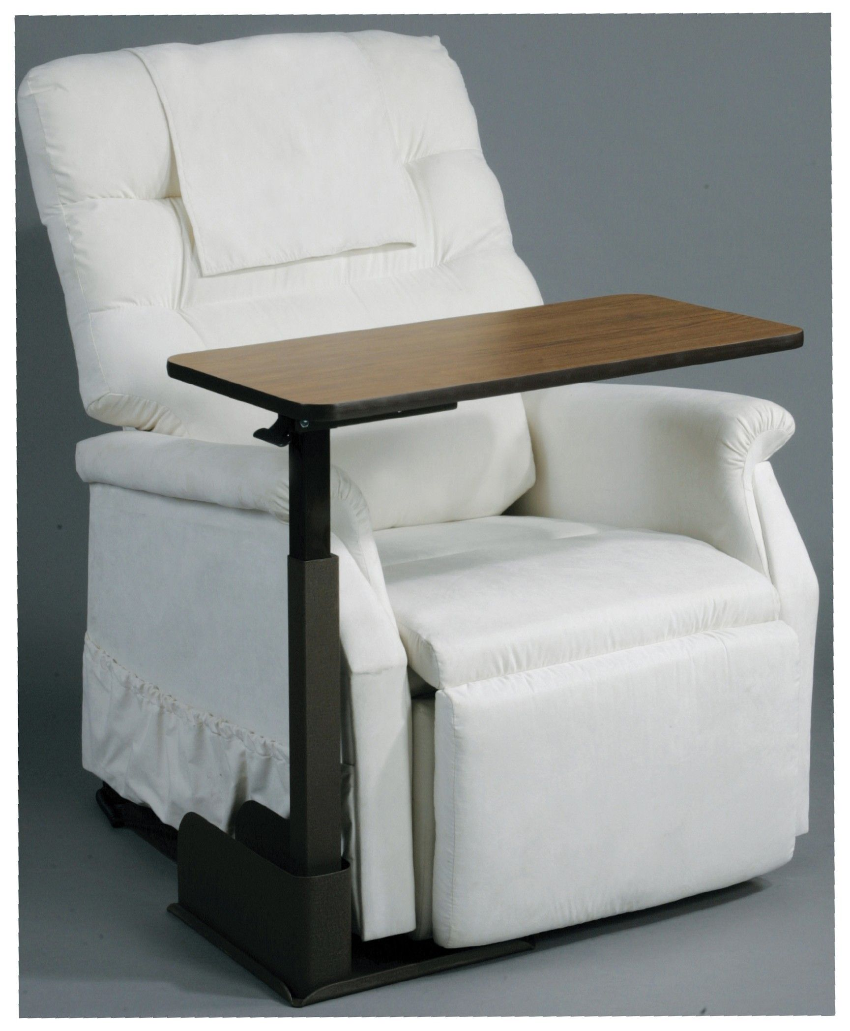 Recliner Table by Drive Medical (With images) Over chair