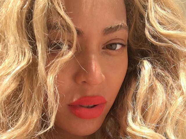 Celebeauty Watch 5 Lipsticks To Get Beyonce S Red Lips On