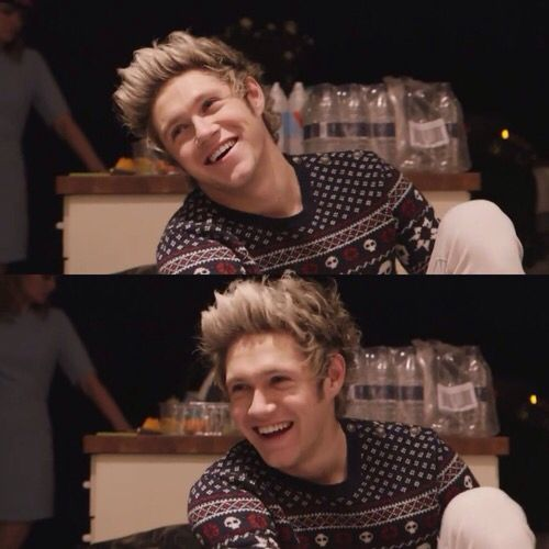 Niall Night Changes .... Swoon...