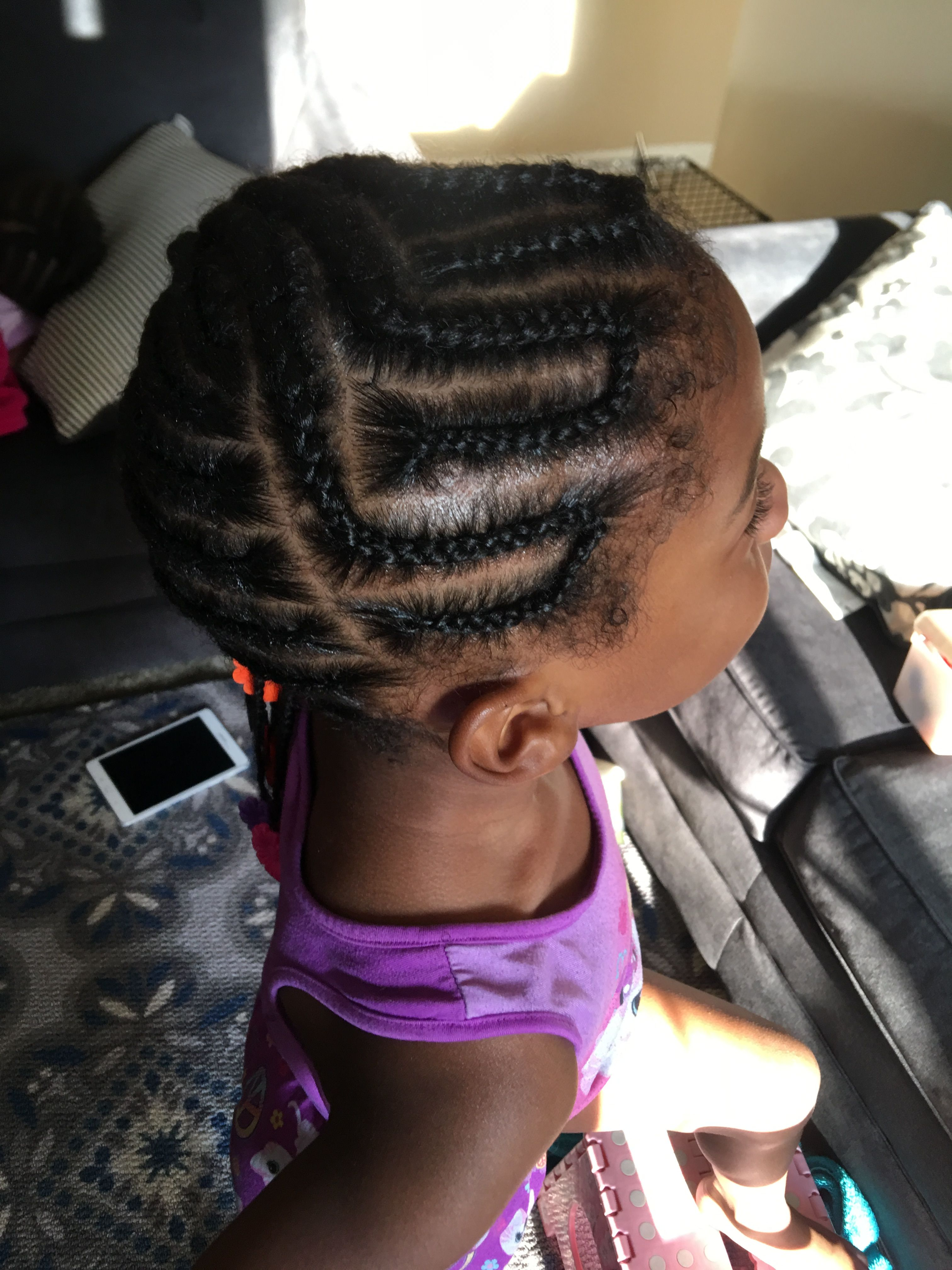 Pin by lori thompson on easy hairstyle for kids pinterest easy