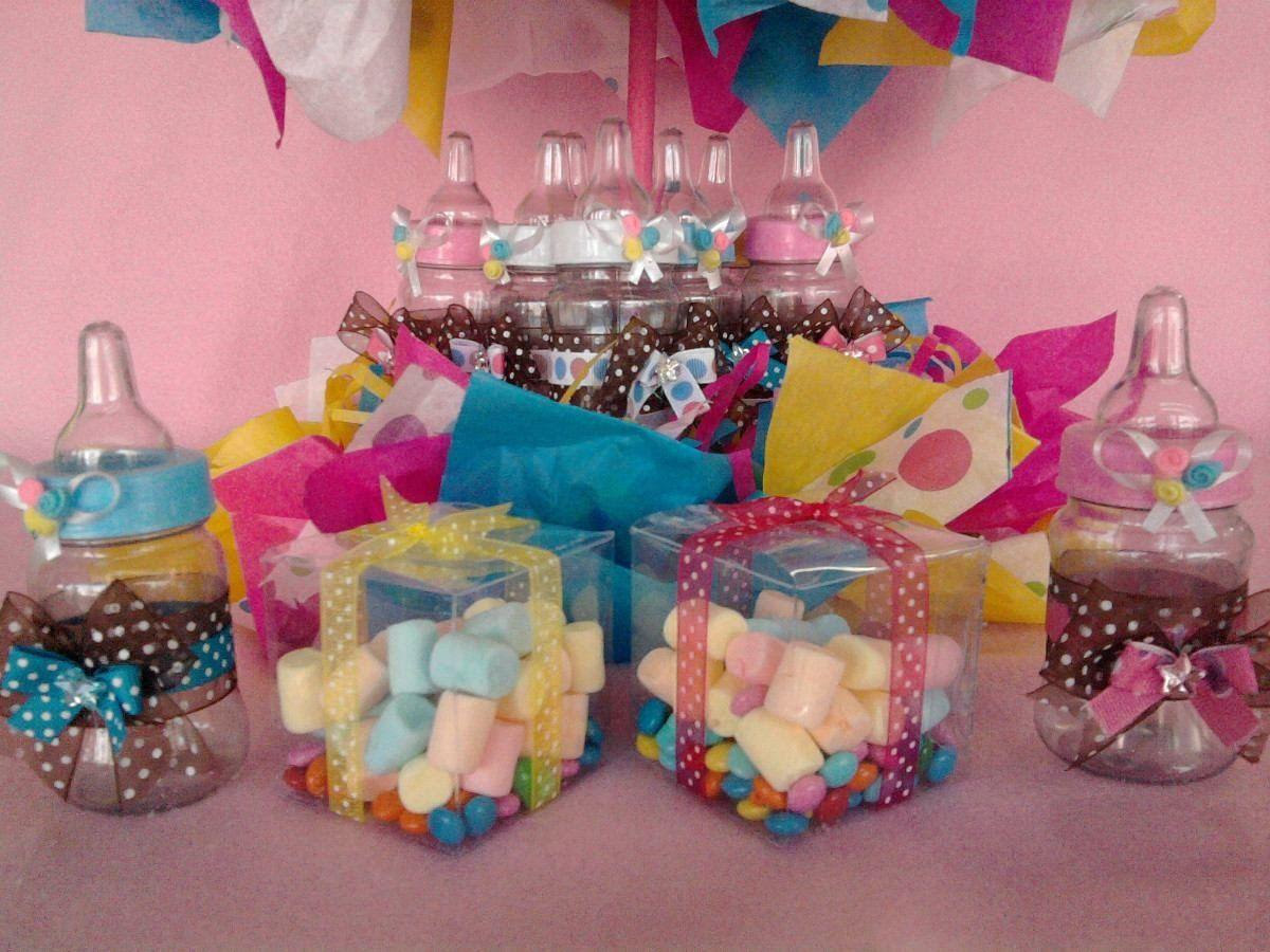 Decoracion y recuerdos para baby shower decoracion - Adornos baby shower ...