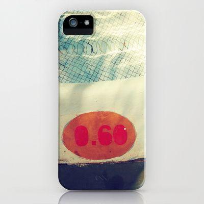 Pool 0.60 iPhone & iPod Case