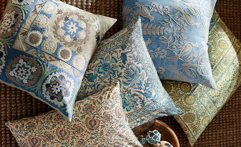 How To Spot Clean Decorative Throw Pillows Clean Pinterest Adorable Cleaning Decorative Pillows