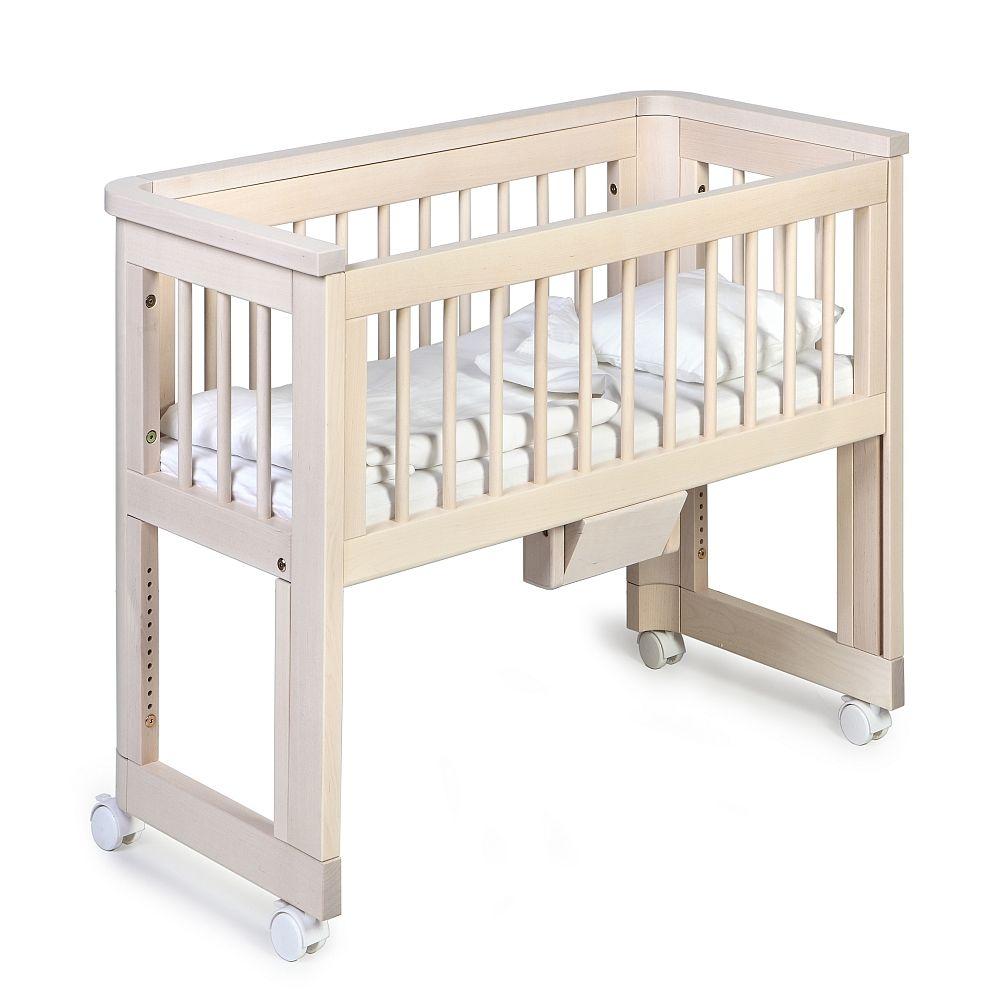 Baby bed co sleeper - Troll Sun Bedside Crib Ww Angle 1000 Baby Co Sleeperbedside