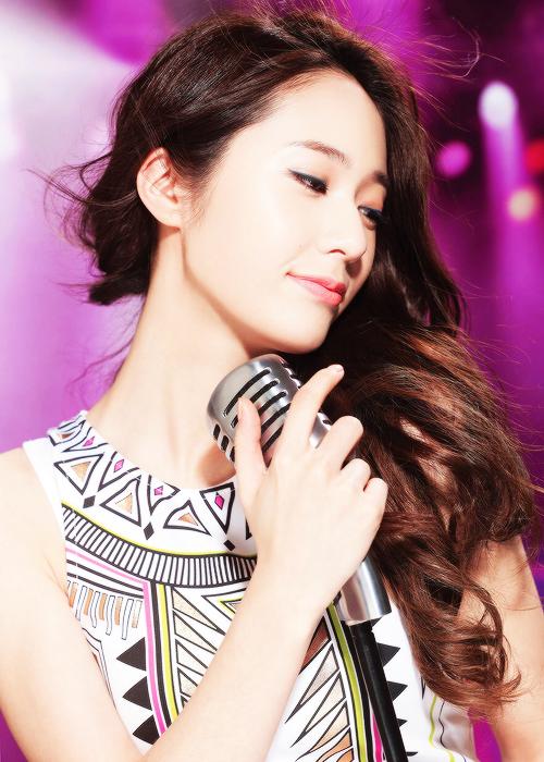 Krystal Krystal Jung Krystal Kpop Girls