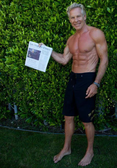 Mark Sisson Diet mark sisson - 58 yo, eating healthy, working out, doing trt