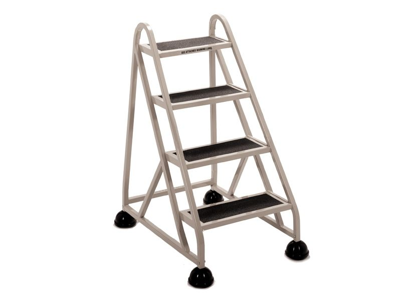Remarkable Cramer Products Stop Step Ladder Cramer Inc Hurray Creativecarmelina Interior Chair Design Creativecarmelinacom