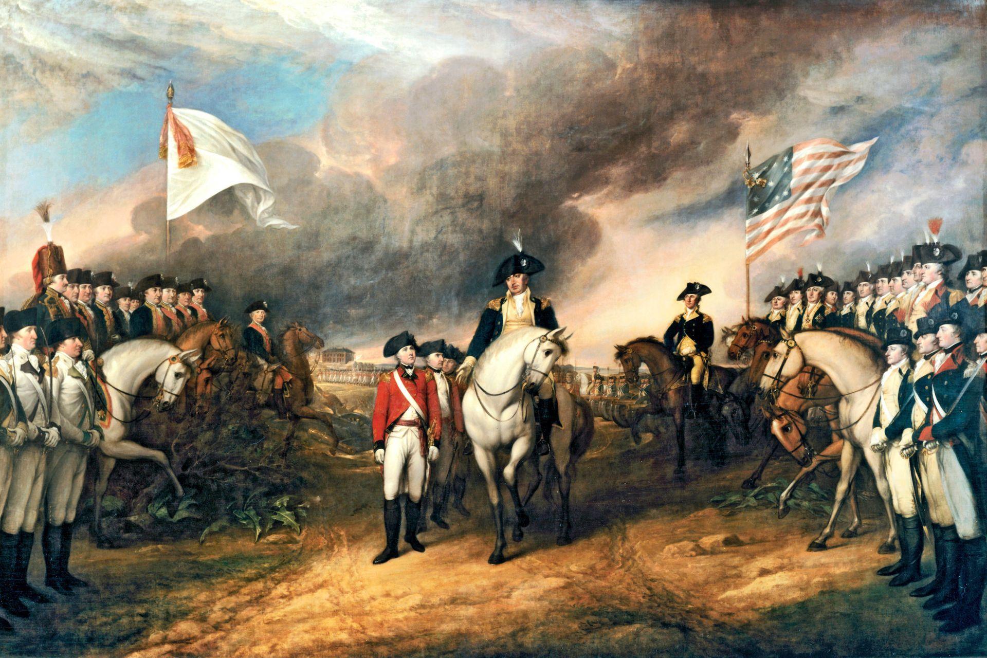 Pin By Jeff Larsen On American Revolution