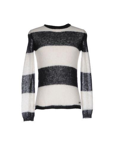 ALESSANDRO DELL'ACQUA Men's Sweater White XXL INT
