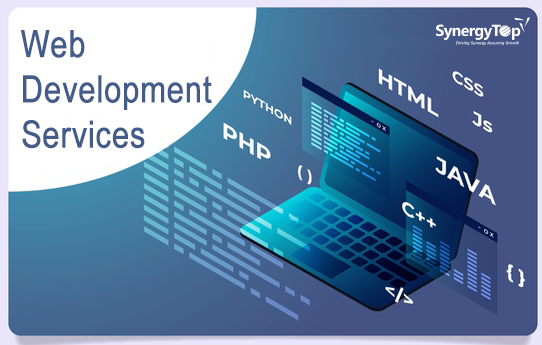 Web Development Services San Diego In 2020 Web Development Development Design Company