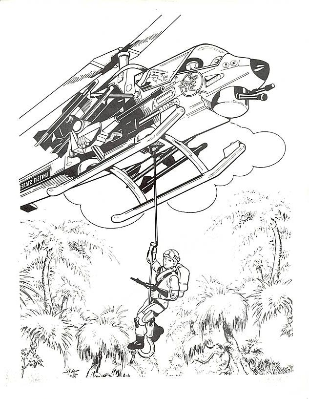 Coolest gi joe coloring pages - http://coloring.alifiah.biz/coolest ...
