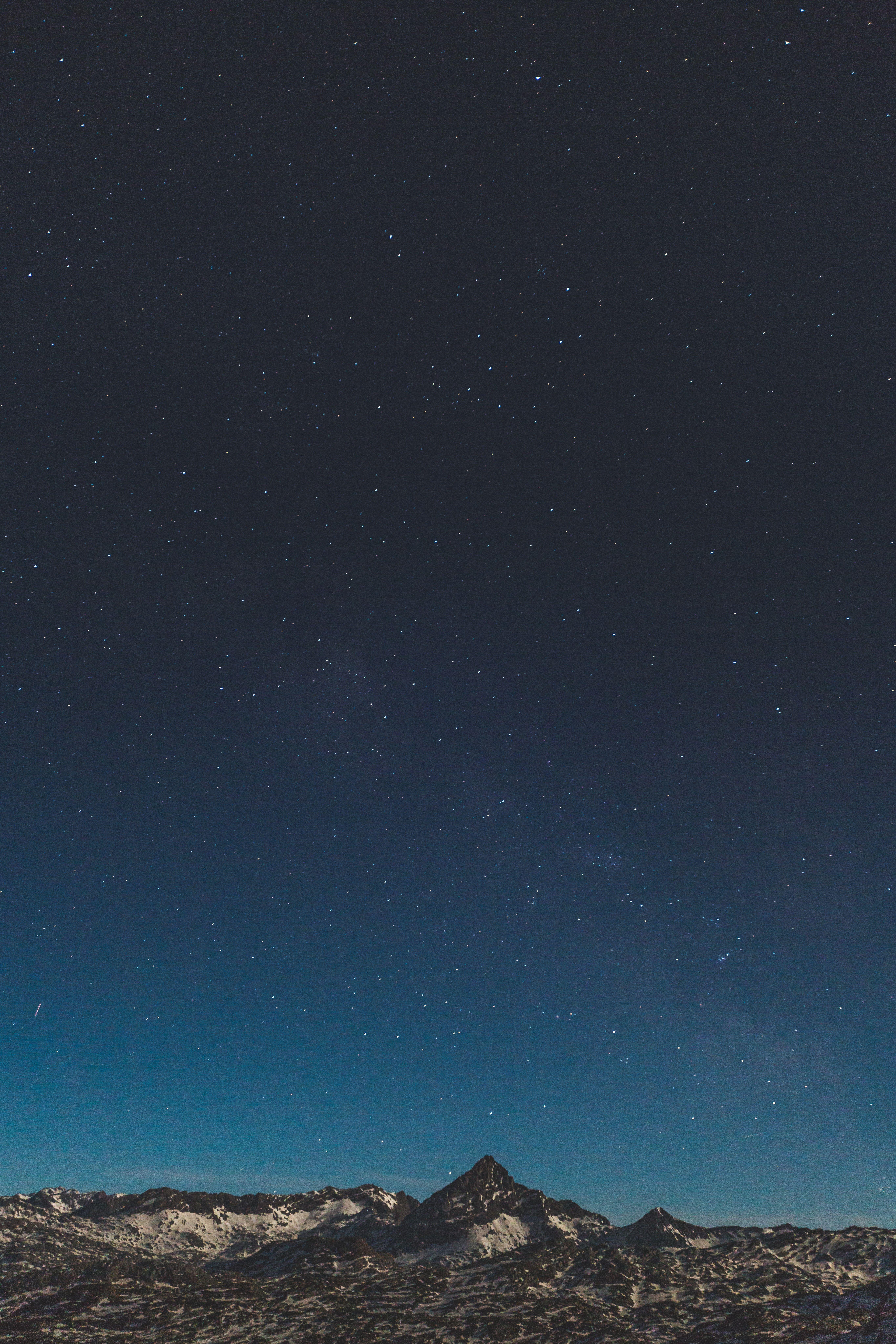 rencontre au sommet avec les étoiles